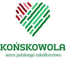 Końskowola - logo PL
